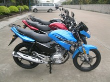 YBR 125cc motorcyclewith EEC . NM125-2 HOT sale , More choice !