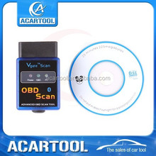 2015 Newest Vgate ELM327 Bluetooth Vgate Scan Advanced OBD Scan Tool OBD2 ELM327 Interface Bluetooth