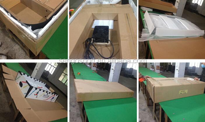 Ardósia de sinuca bilhar preço de venda por província de Hebei fabricante