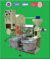 high quality olive oil cold press machine with price