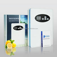 healthcare anion/ozone air/water purifier use for hotel & house
