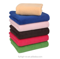 Factory production low price cheap sports and kitchen custom microfiber towel
