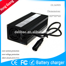 specialized in 36v electric bike battery charger with quick shipping