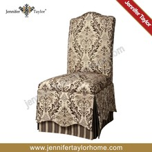 contemporary fabric upholstered dinning room dinning chair from China