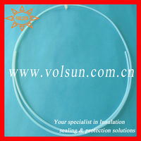 High quality Corrosion Resistnat Medical Silicone Tubes