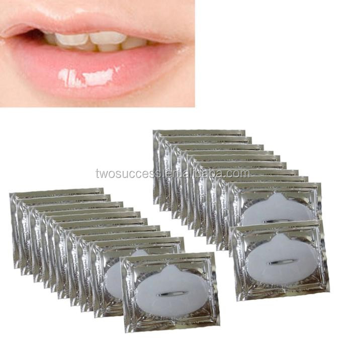 Crystal Collagen Lip membrane (5)