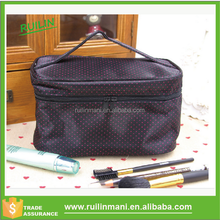 New Wholesale Clear Cosmetic Bag For Lady