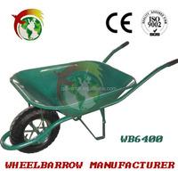 names of heavy equipment farming machine wheel barrow WB6400