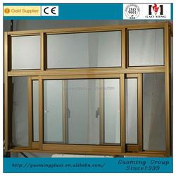 Aluminum Sliding Window,Aluminum Sash Window Factory 4934