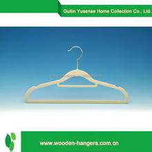 velvet hangers wholesale
