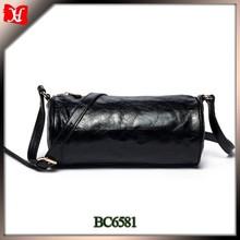 brand woman shoulder bag fashion genuine leather sling bag for teenagers