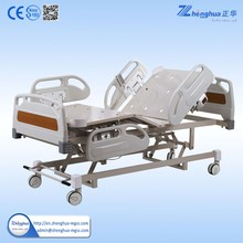 Zhenghua OEM hospital bed controlled by remote