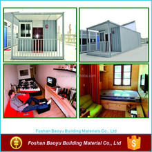 china modern living container house prefabricated low cost prefab luxury container house