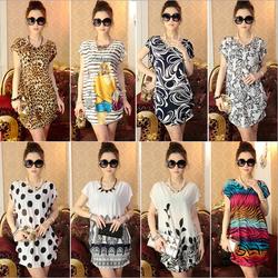 2015 ladies 3xl size women chiffon silk tunic top kurtis and tunics