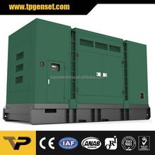 China OEM 500kva diesel generator powered by Cummins