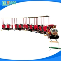 Wholesale high quality mall kids train