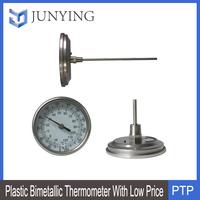 Plastic Bimetallic Thermometer With Low Price