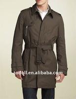 Latest Coat Styles for Men