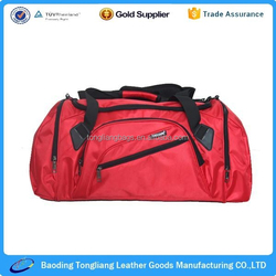 2015 new design sports bag golf travel bag