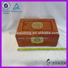 love wood jewelry box for wedding gift