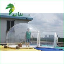 6 Meters Customized Transparent Camping Tent