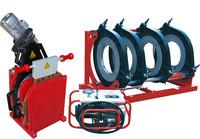 BADA 200-450mm hydraulic butt fusion welding machine field joint machine