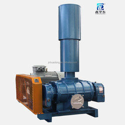 ring sealling roots type air blower for coal gas