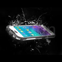 Factory price waterproof case for moto g,water proof phone case