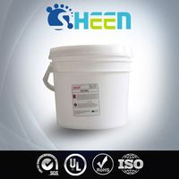 Conductivity Mental Repair Aluminum Epoxy Putty Paste For Ic Packaging
