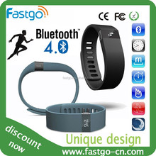 Wearable tech 2015, High quality calorie burned digital Wrist band pedometer