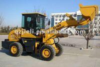 used front wheel loader ZL16D