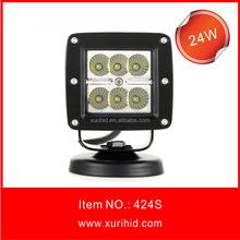 48w Led Work Light Offroad 4x4 Worklight
