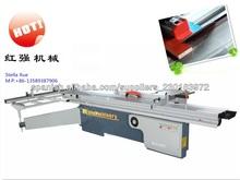 MJ6138C sierra del panel máquina de la carpintería
