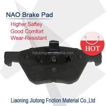 58101-3XA00 genuine brake pads for HYUNDAI Elantra 2012