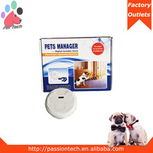 Pet-Tech F-03 best selling puppy dog fence for indoor with LCD display