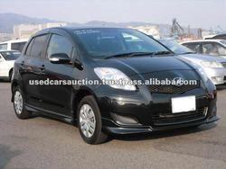 Used Cars Toyota Vitz/Yaris