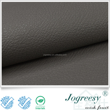 Easy to clean soft fake leather car interior
