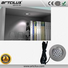 Alibaba Website Factory 12V LED Cabinet Light, Cabinet LED Mini Spot Light