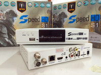 skybox twin tuner hd digital satellite TV receptor IKS SKS free nagra3 duosat