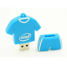 Original brand usb flash chip cheap jersey usb memory stick buy from China factory