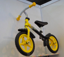 Learning bike /bicycle that has no pedal for 2-5 years childs with best quality