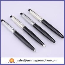 Executive Retractable Recycle Metal Ball Pen
