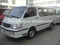 11 asientos de mini bus de diesel