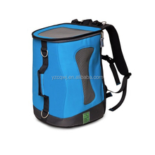 Soft Sided Pet Travel Carrier Bag