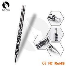 Jiangxin high quality metal chunky ball pen for business person