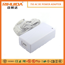LED driver 12v 72w CUL1310 Class 2 Certificate switching power supply