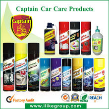 450ml China ,Hight quality Auto Car care products