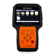 Foxwell NT644 AutoMaster Pro All Makes Full Systems+ EPB+ Oil Service universal car diagnostic tool