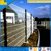 Airport Galvanized Welded Wire mesh Fencing Netting