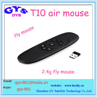 t10 wireless mini keyboard remote control air mouse